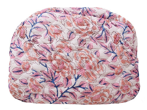 Ellies and Ivy Smilla Violet Washbag