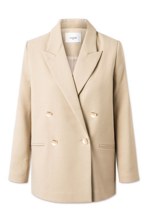 LOVECHILD 1979 Arizona Blazer - Beige