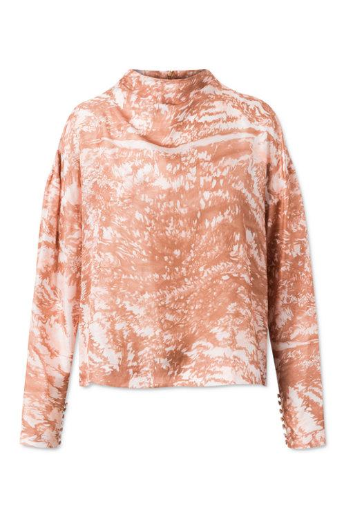 LOVECHILD Sami Shirt Beaver Fur