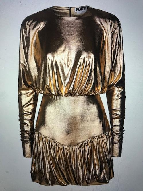 ROTATE Alina Dress