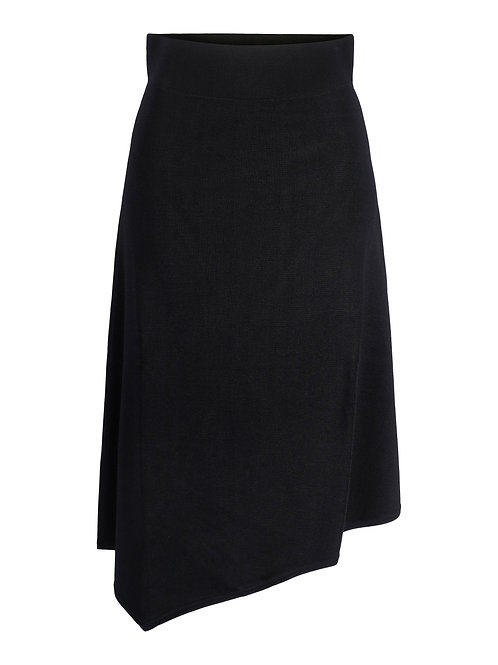 One&Other Elodie Skirt black