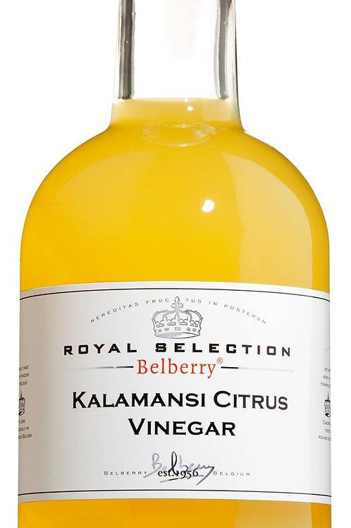 Kalamansi Citrus Vinegar BELBERRY, BELGIEN  Zitronenessig