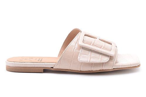KMB Coco Salinas Sandalette beige