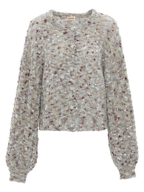 CUSTOMMADE Fie Cardigan Knit
