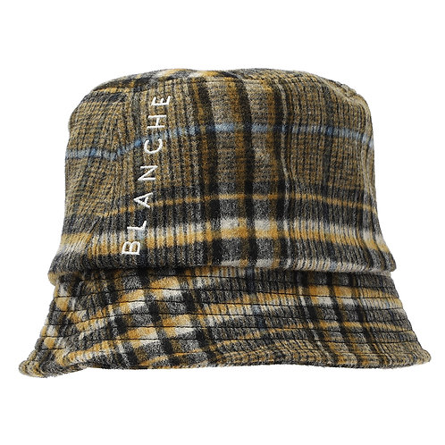 BLANCHE Woolen Hat