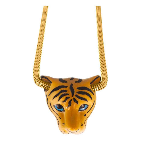 Lion Necklace NACH Bijoux