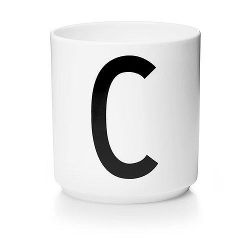 Design Letters Becher C