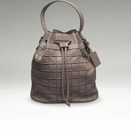 Bolinder Stockholm Bucket Bag grey