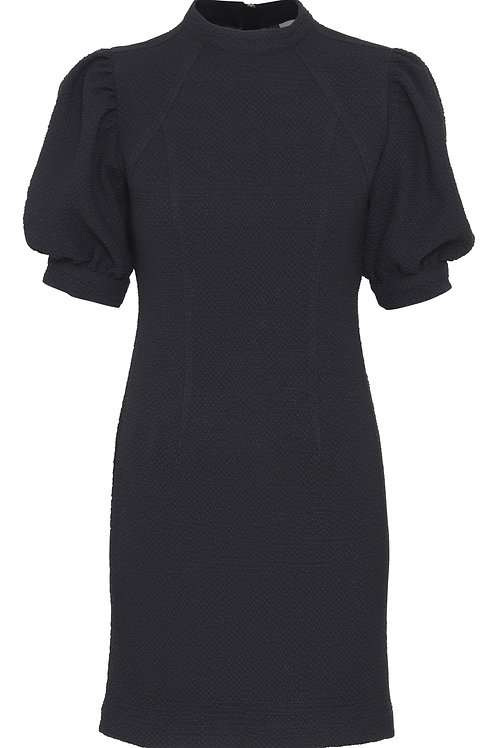 BLANCHE Wilma Dress black