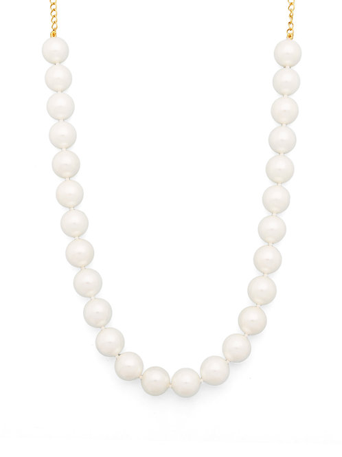 Miss Mathiesen Norway Perlenkette lang
