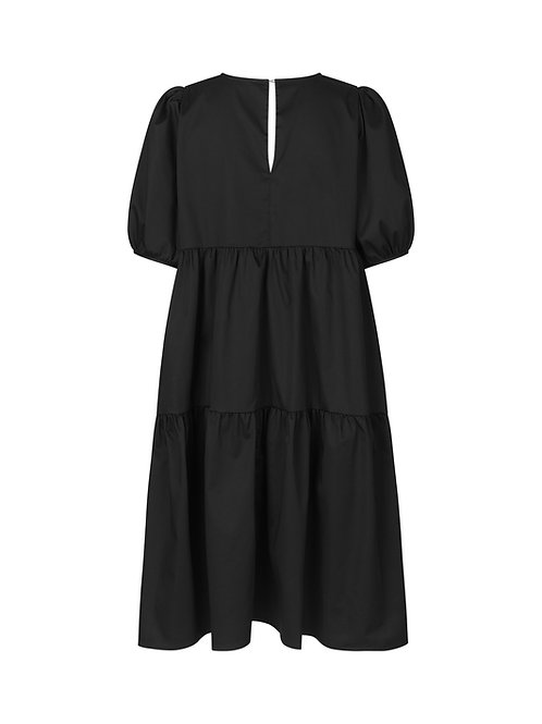 NOTES Du Nord Tallulah Dress black