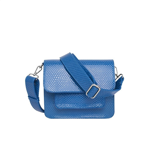HVISK Cayman Pocket Boa blue