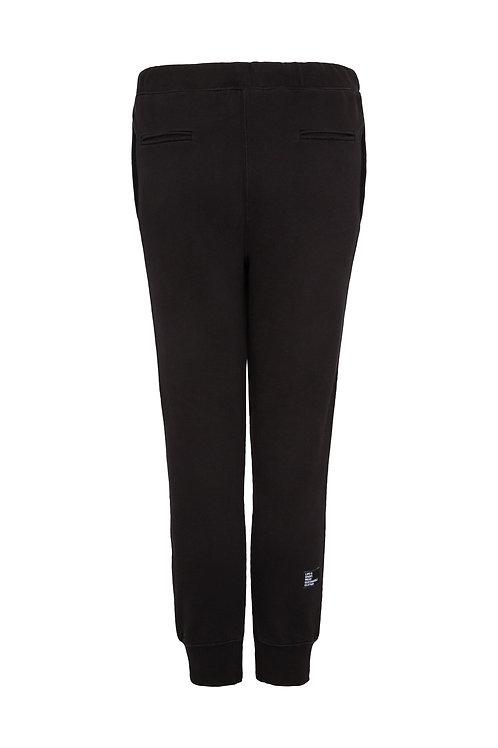Liv Bergen Nele Organic Pants black