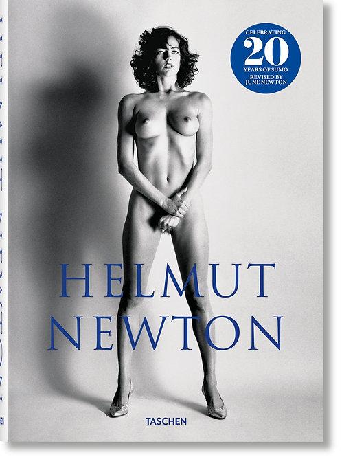 Helmut Newton. SUMO. 20th Anniversary