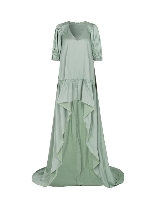 -Pre-Order- NOTES Du Nord Tisha Dress Showpiece
