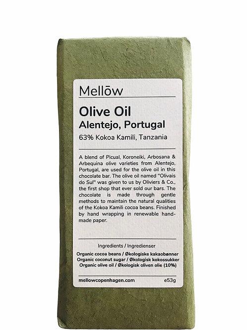 Mellow Copenhagen Olive Oil - Portugal