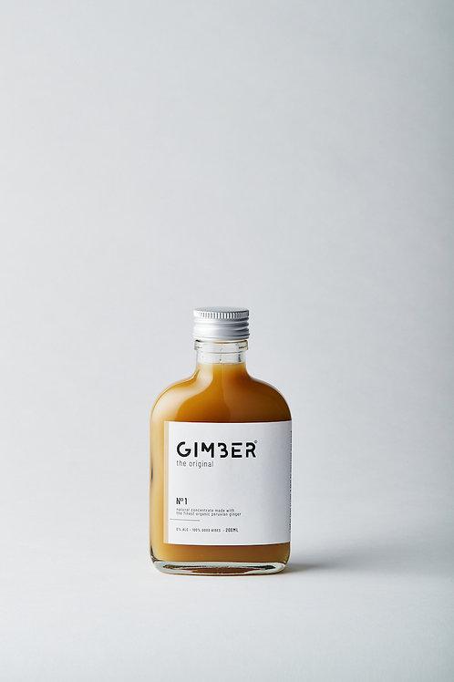 GIMBER Ingwerkonzentrat 200 ml