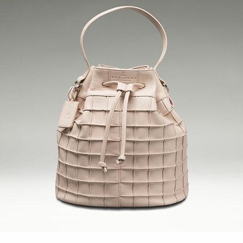 Bolinder Stockholm Bucket Bag ivory