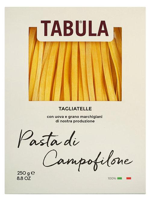Tagliatelle LA CAMPOFILONE, ITALIEN  Eiernudeln