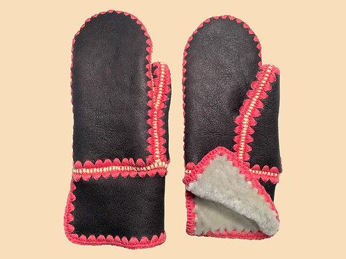 TIEF IM WALD Handschuh