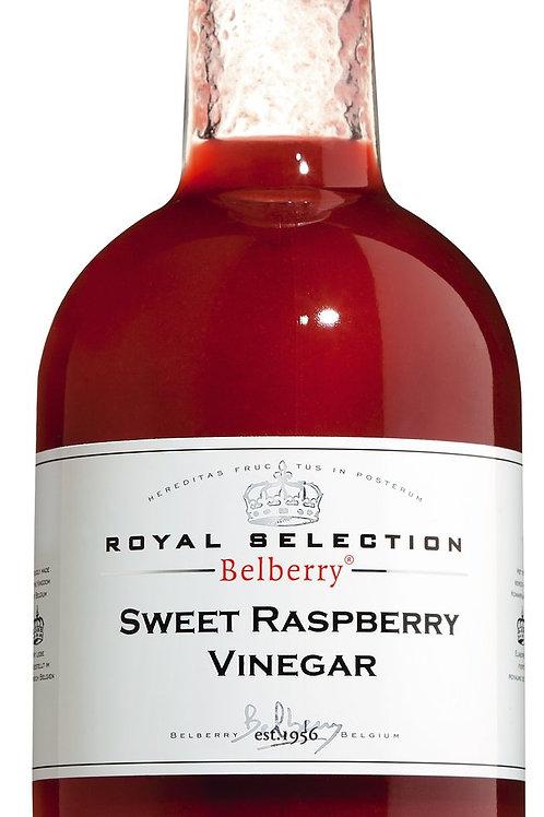 Sweet Raspberry Vinegar BELBERRY, BELGIEN  süßer Himbeeressig