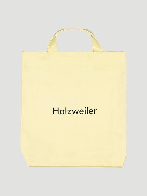 Holzweiler Zippo Bag yellow