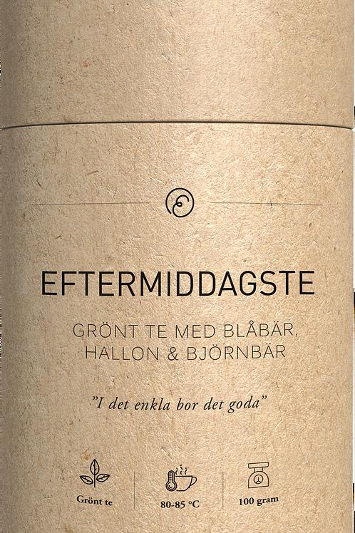 ERNST Tee Blaubeere/Himbeere