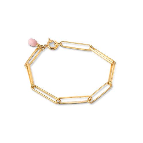 Enamel Vega Bracelet