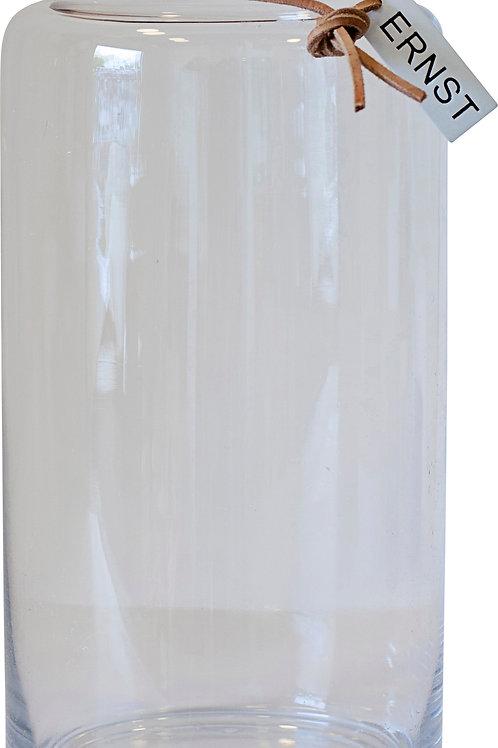 ERNST Glasvase d11,5 h33