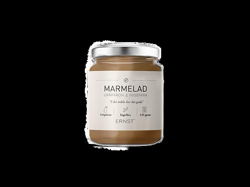 ERNST Marmelade Stachelbeere mit weissen Balsamico