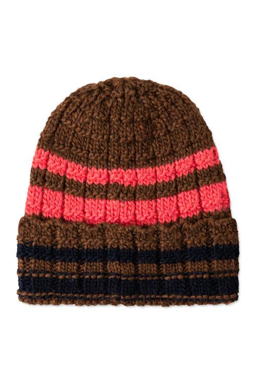 LOVECHILD 1979 Liam Hat brown