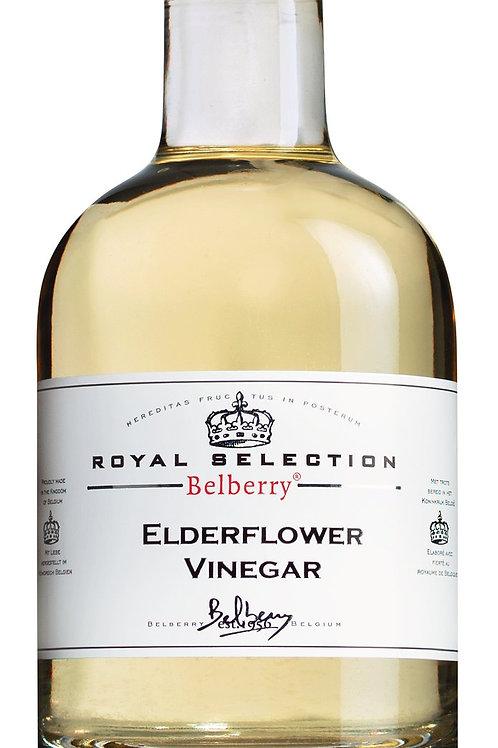 Elderflower Vinegar BELBERRY, BELGIEN  Essig mit Holunderblüten