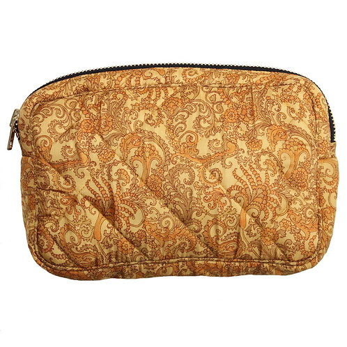 Ellies and Ivy Brittany Make up Bag