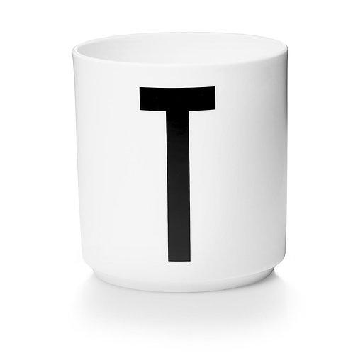 Design Letters T