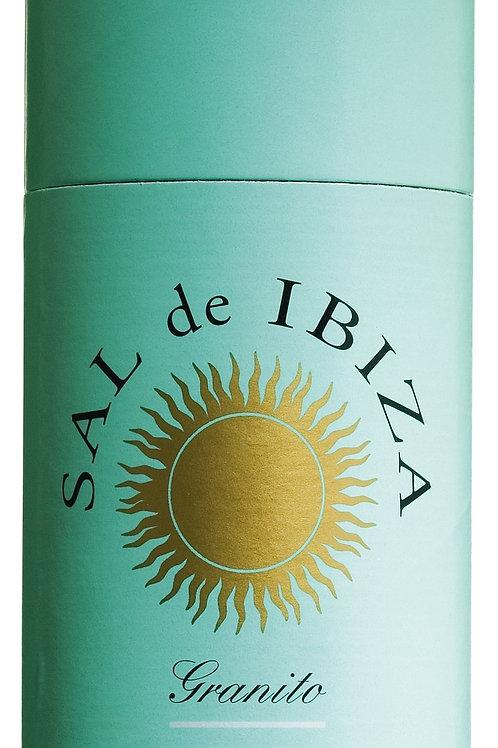 Granito SAL DE IBIZA, SPANIEN  Meersalz im Streuer