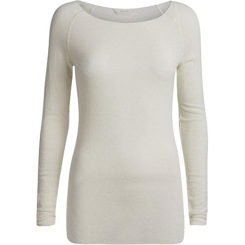 Gai+Lisva Amalie  Sold Shirt white