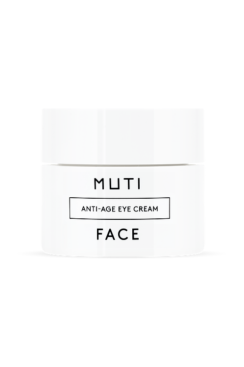 MUTI - Anti-Age Eye Cream