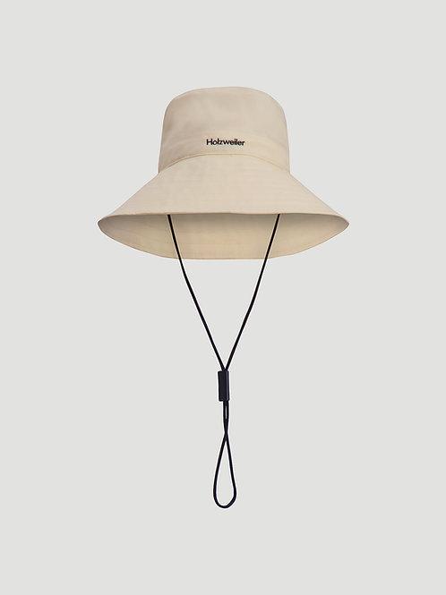 Holzweiler Rajah Bucket Hat yellow