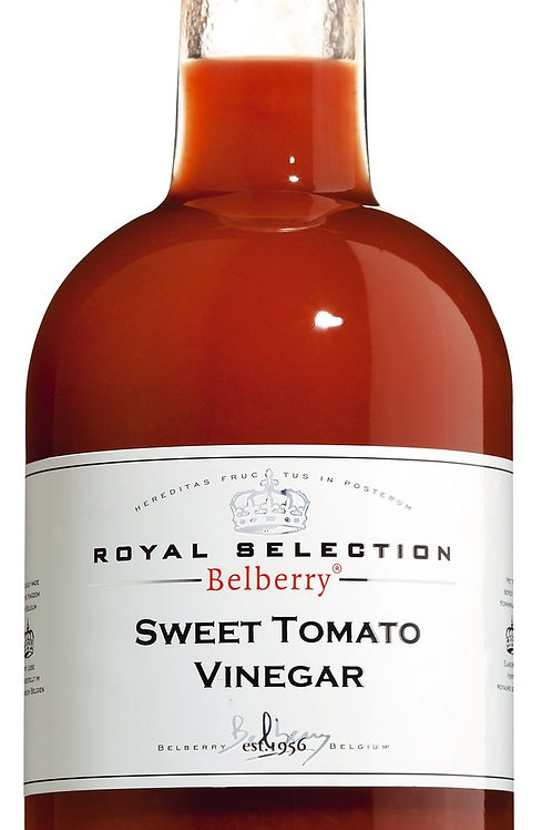 Sweet Tomato Vinegar BELBERRY, BELGIEN  Tomatenessig