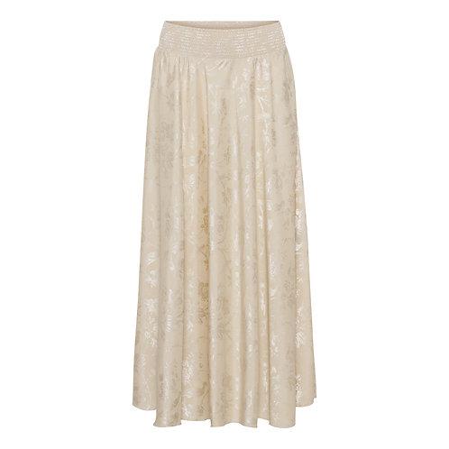 KARMAMIA Savannah Skirt – Provence Jacquard