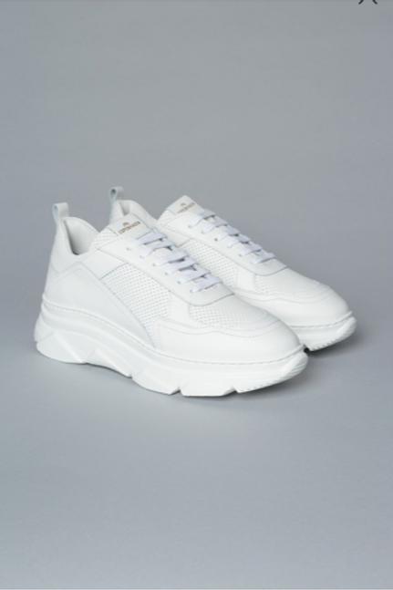 Copenhagen Studios Sneaker CCPH21 - nabuc -white