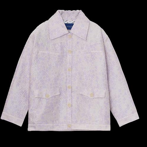 Tracey Jacket Lavender