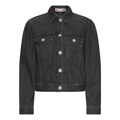 Custommade Yoel Jacket black