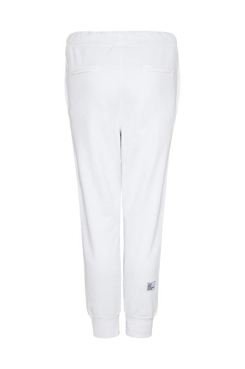 Liv Bergen Nele Organic Pants white
