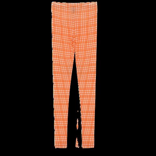 True Leggings neon orange