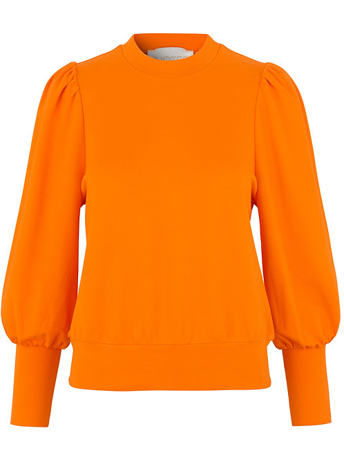 Notes du Nord Oxford Sweatshirt