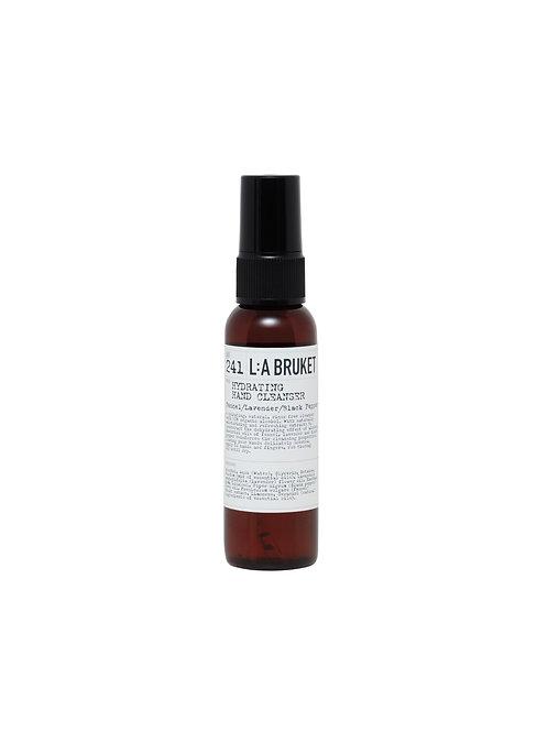 L:A Bruket 241 Hydrating Hand Cleanser, Fennel/Lavender/Black Pepper, 55 ml