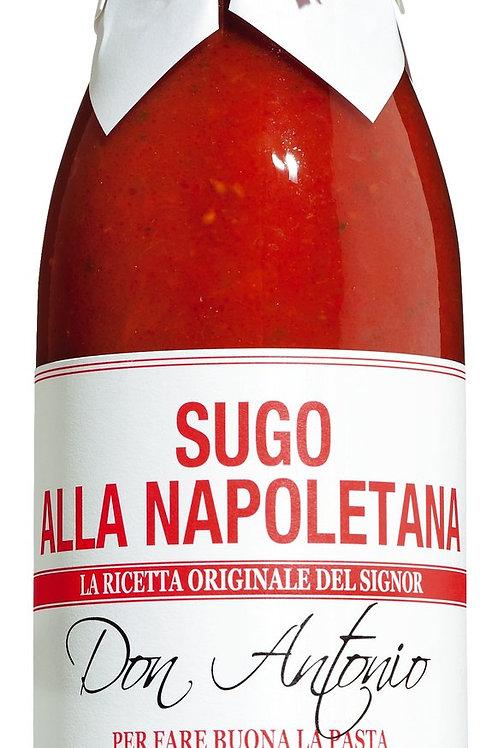 Sugo alla Napoletana Tomatensauce alla Napoletana