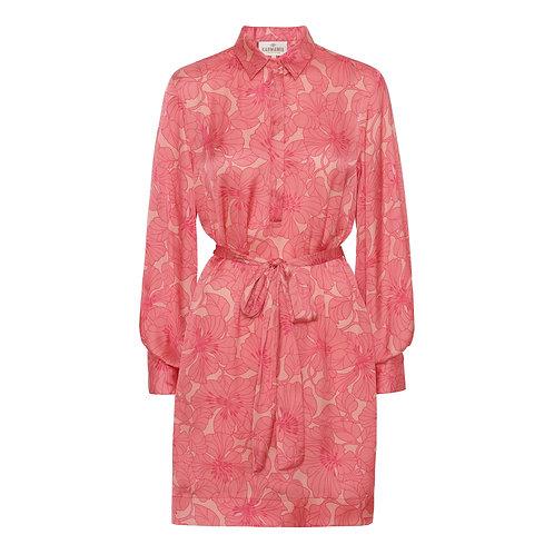 KARMAMIA   Millie Dress – Gardenia Pink