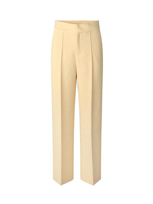 NOTES Du Nord Tiffany Pants soft lemon